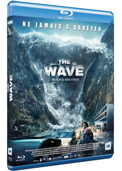 The Wave - Blu-ray