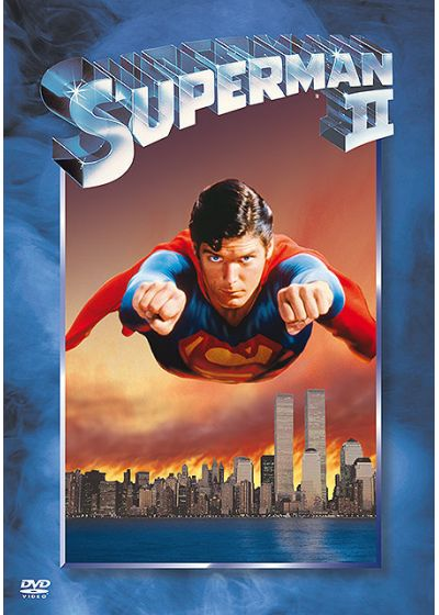 Superman II - DVD