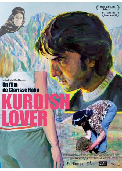 Kurdish Lover - DVD