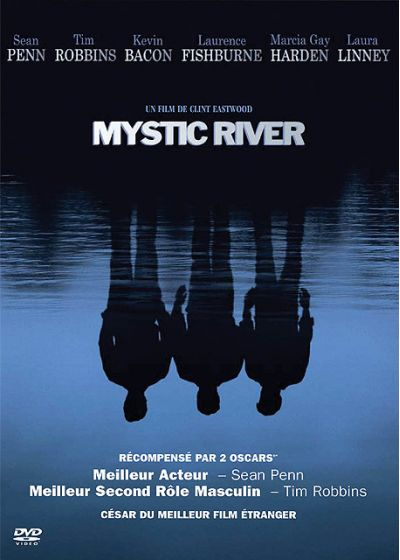 Mystic River - DVD