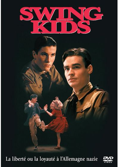 Swing Kids - DVD