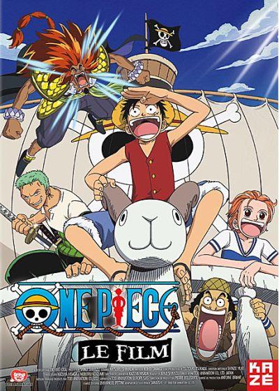 One Piece : Le film. 1, ,  1 | Shimizu, Junji. Metteur en scène ou réalisateur