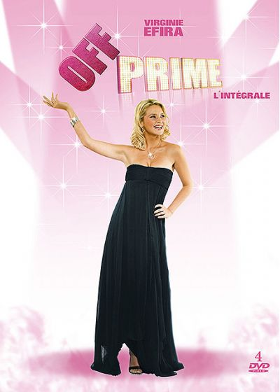 Off Prime (Hors antenne) - L'intégrale - DVD