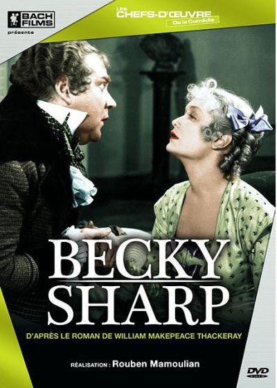 Becky Sharp - DVD