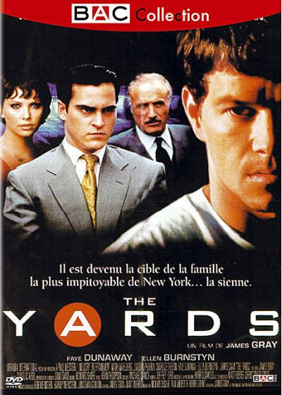 The Yards - DVD