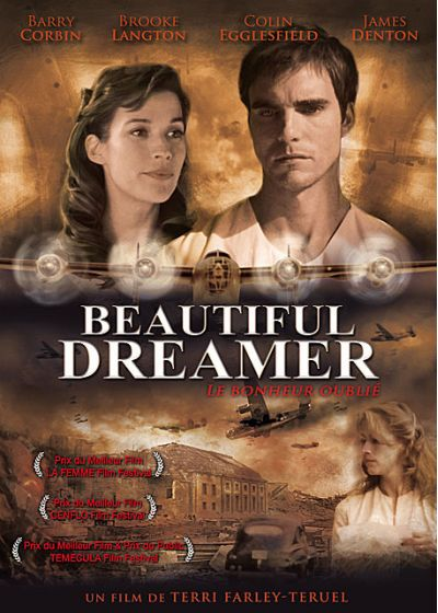 Beautiful Dreamer - DVD