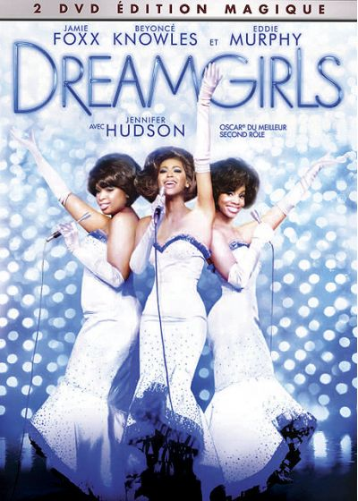 Dreamgirls (Édition Collector) - DVD