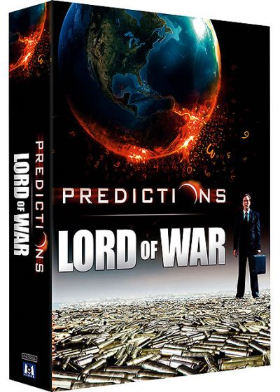 Prédictions + Lord of War (Pack) - DVD