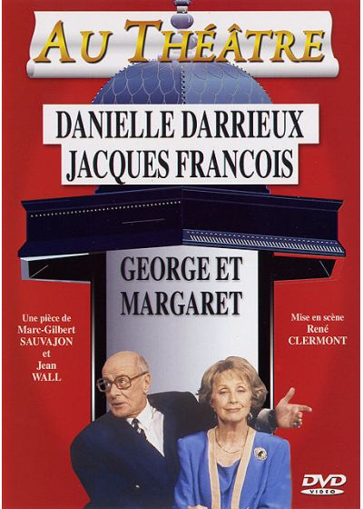 George et Margaret - DVD