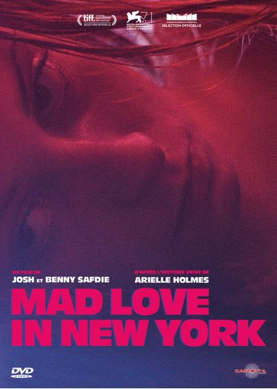 Mad Love in New York - DVD