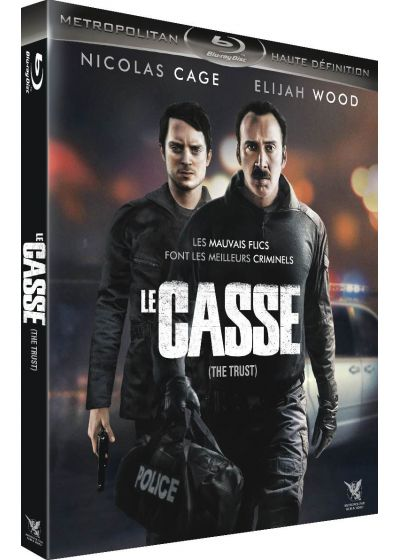 Le Casse - Blu-ray