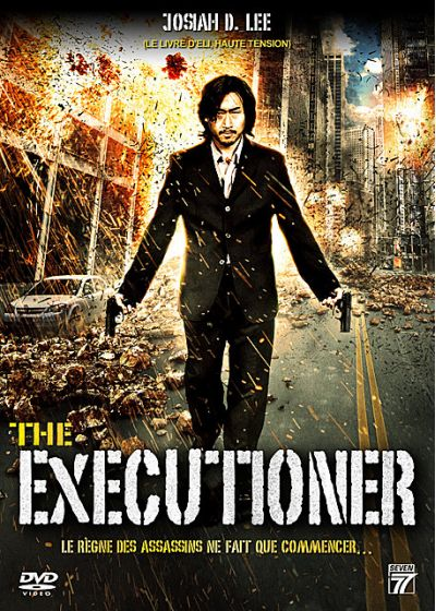 The Executioner - DVD