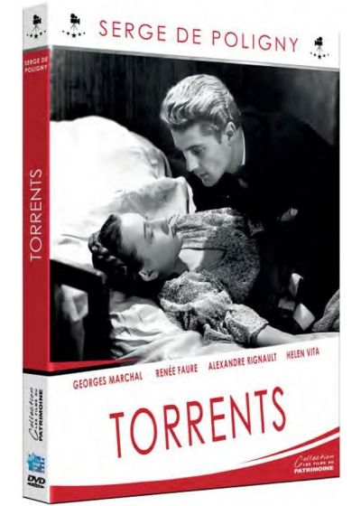 Torrents - DVD
