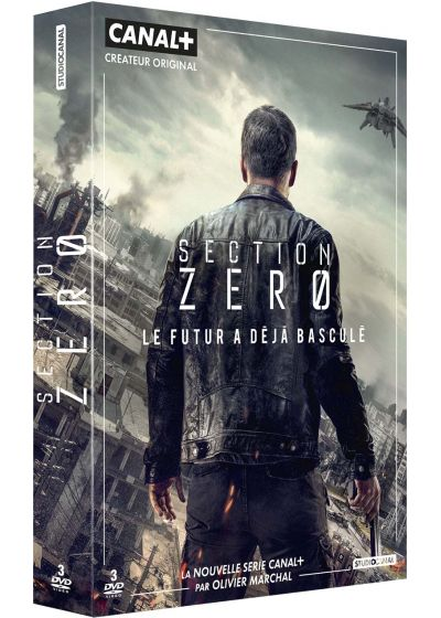 Section Zéro - DVD