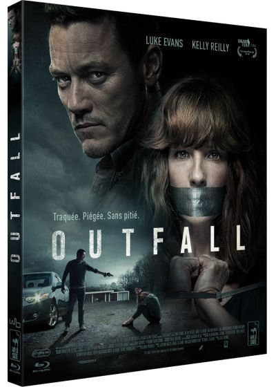 Outfall - Blu-ray