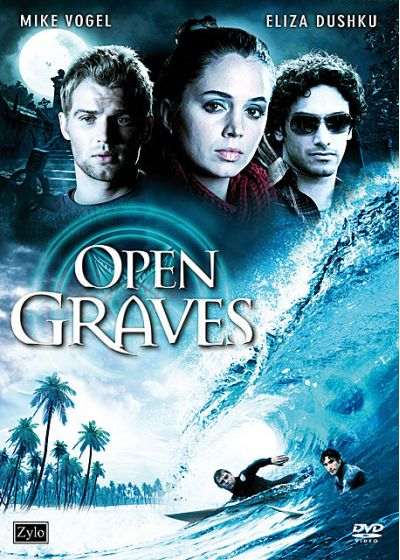 Open Graves - DVD