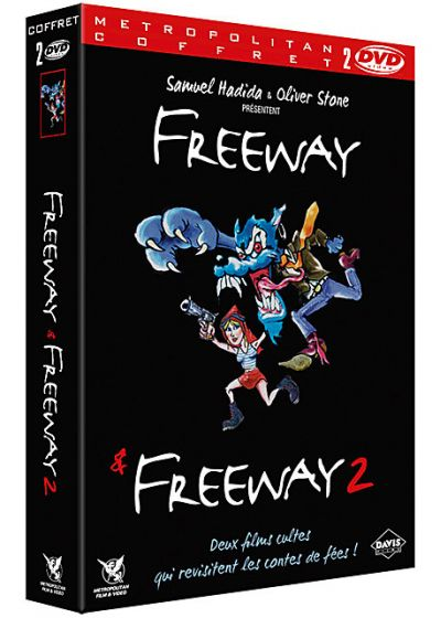 Freeway & Freeway 2 - DVD