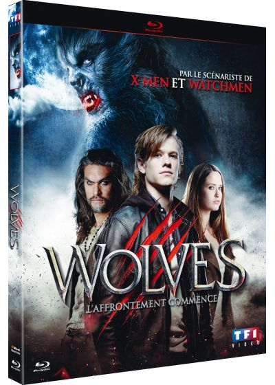 Wolves - Blu-ray