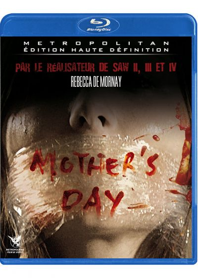 Mother's Day - Blu-ray