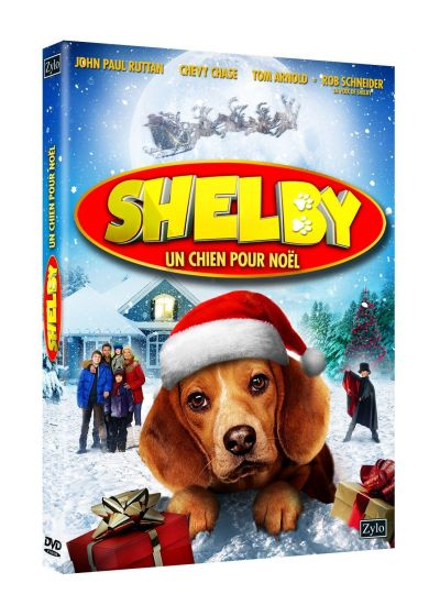Shelby - DVD