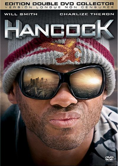 Hancock (Édition Collector - Version longue non censurée) - DVD