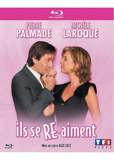 Ils se re-aiment - Blu-ray