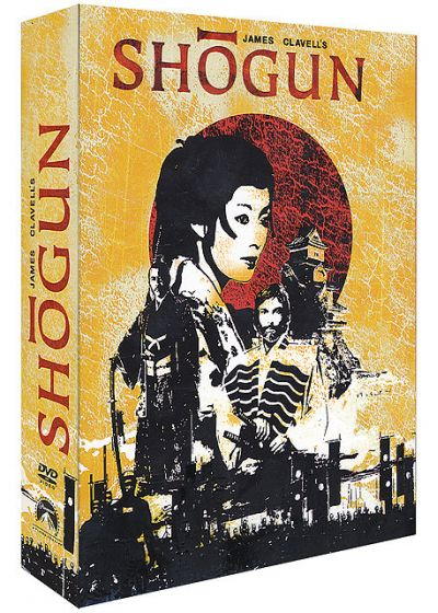 Shogun - DVD