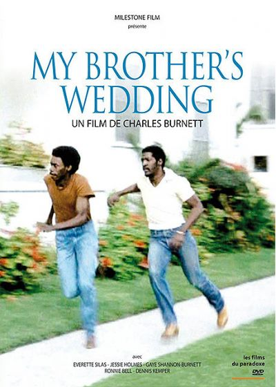My Brother's Wedding - DVD