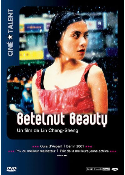 Betelnut Beauty - DVD