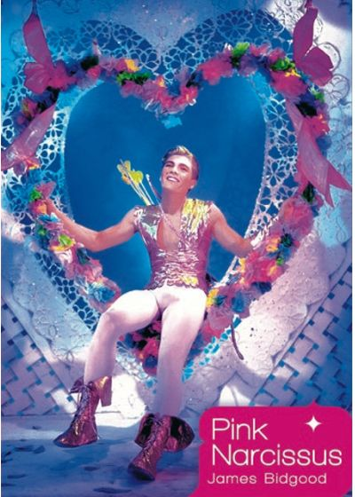 Pink Narcissus - DVD