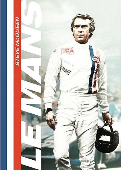 Le Mans (Version restaurée) - DVD