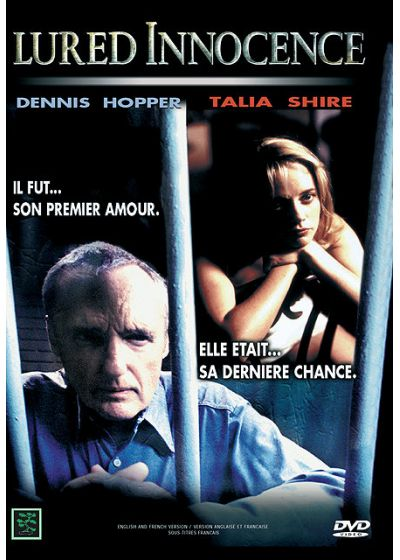 Lured Innocence - DVD