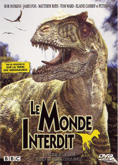 Le Monde interdit (Édition Collector) - DVD