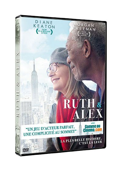 Ruth & Alex - DVD