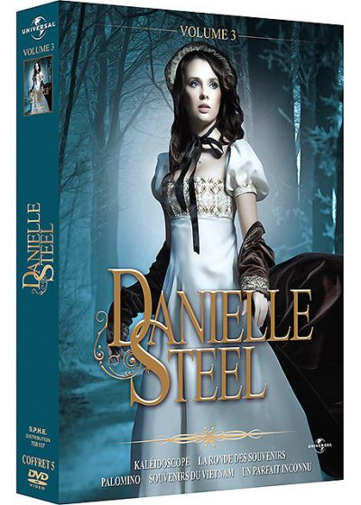 Danielle Steel - Volume 3 (Pack) - DVD