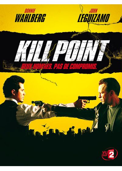 Kill Point - Saison 1 - DVD
