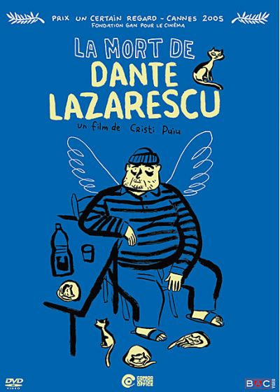 La Mort de Dante Lazarescu (Édition Simple) - DVD