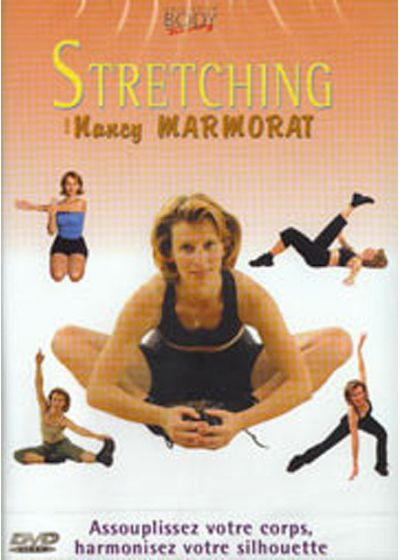 Body Training - Stretching - DVD