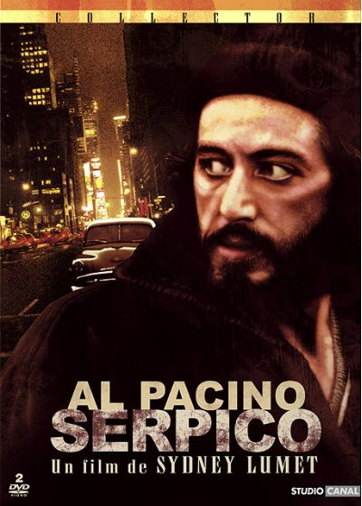 Serpico (Édition Collector) - DVD