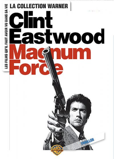 Magnum Force (WB Environmental) - DVD