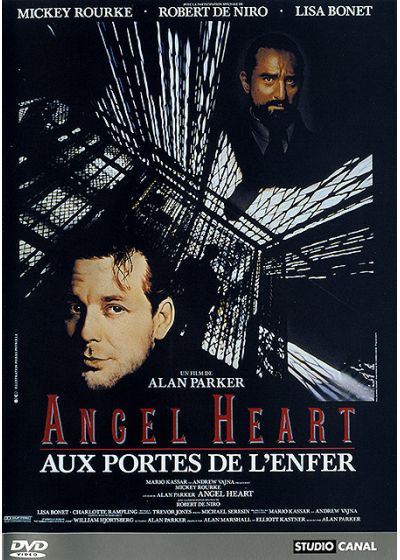 Angel Heart - DVD