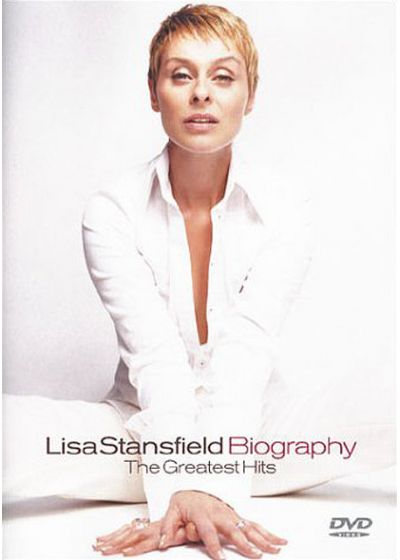 Stansfield, Lisa - Biography, The Greatest Hits - DVD
