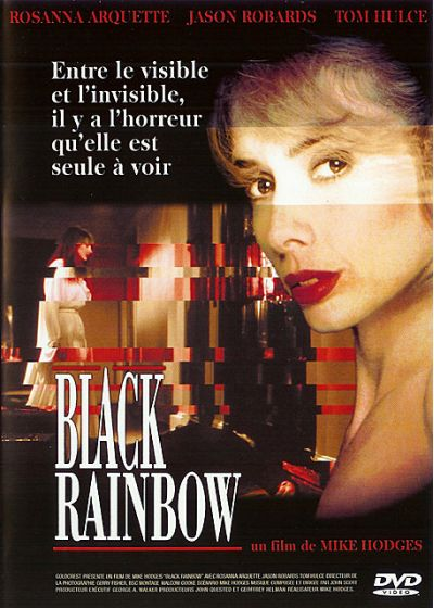 Black Rainbow - DVD