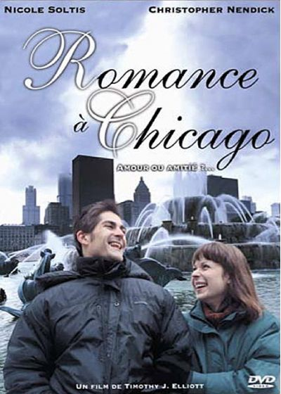 Romance à Chicago - DVD