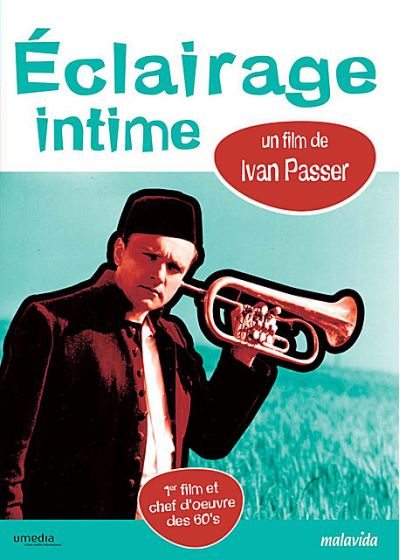 Eclairage intime - DVD