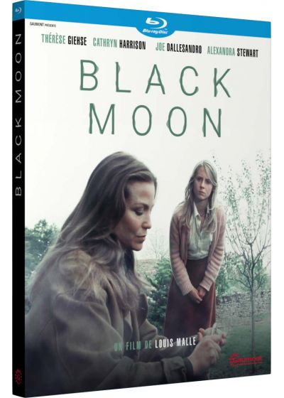 Black Moon - Blu-ray