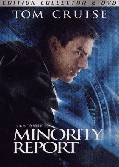 Minority Report (Édition Collector) - DVD