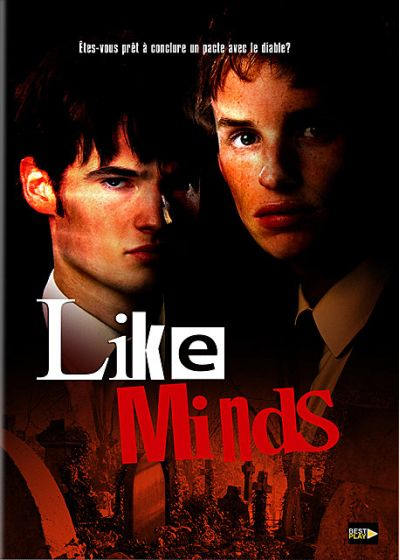 Like Minds - DVD