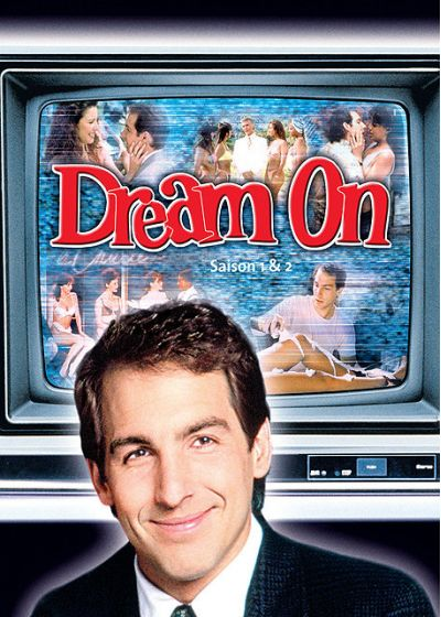 Dream On - Saisons 1 & 2 - DVD