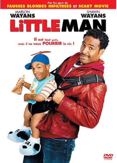 Little Man - DVD